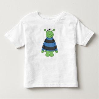 Fun Silly Monster 10 Toddler T-Shirt