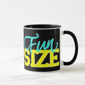 Fun Size For Dark Colors Mug