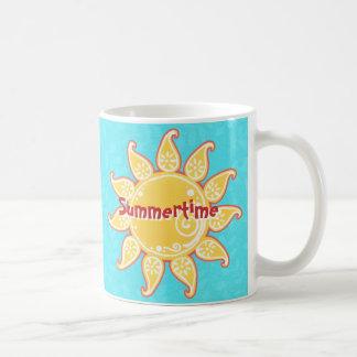 Fun Sun Mug