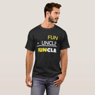Fun Uncle T-Shirt