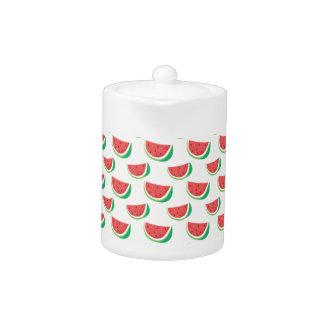 Fun Watermelon Pattern