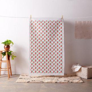 Fun Watermelon Pattern Fabric