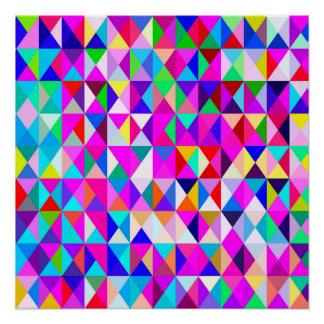 Fun with Geometrics.... Poster