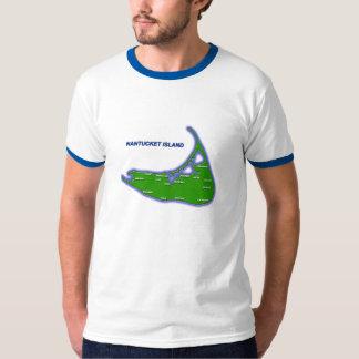 Fun with Nantucket - Limerick T-Shirt