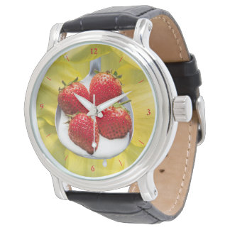 Fun with Yellow Watch