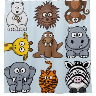 Fun Zoo Animals