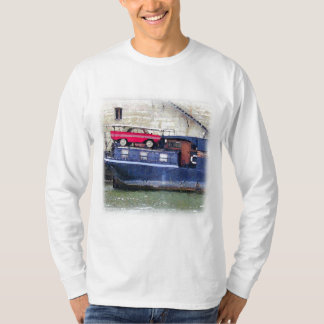 Funboat T-Shirt