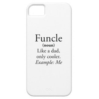Funcle iPhone 5 Cover