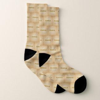 Funcle Retro Inspired Style Socks