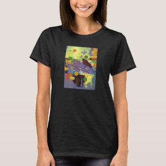 Function meets Style: Unique Design T-Shirt