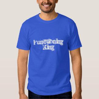 Functioning King Tees