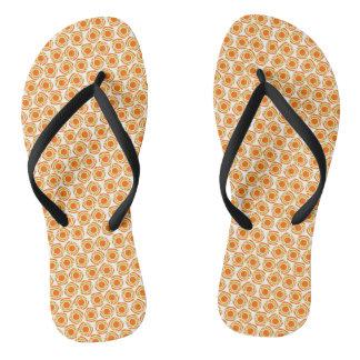 Functual / Custom Adult, Slim Straps Flip Flops
