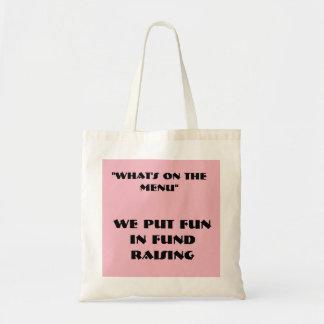 Fund Bag