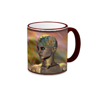 Fundamental Attraction Coffee Mug