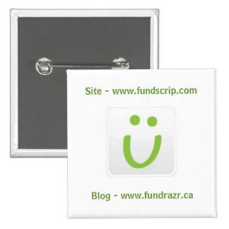 FundScrip Button