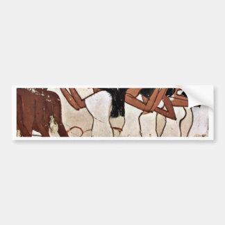 Funeral Details: Women'S Action By Maler Der Grabk Bumper Stickers