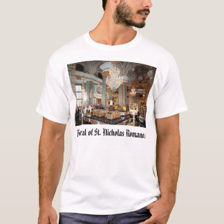 Funeral of Nicholas II, ... T-Shirt