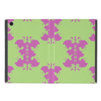 funeral parade of roses iPad mini case