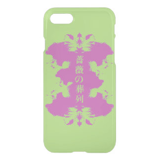 funeral parade of roses iPhone 8/7 case