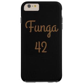 Funga 42 Phone Case