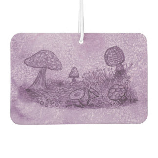 Fungi Meadow Air Freshener