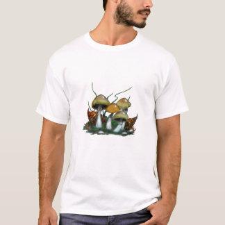 Fungi T Shirt .