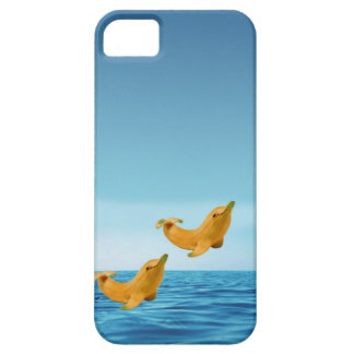 funiest banana iPhone 5 cases