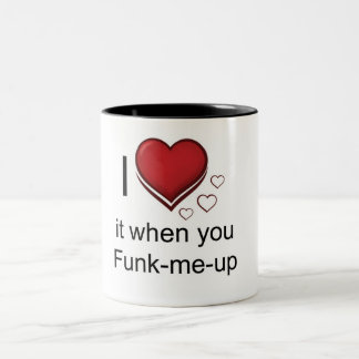 funk me up mug