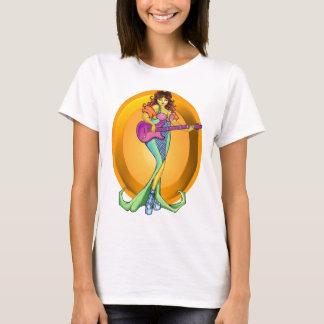 Funk Mermaid T-Shirt