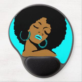 Funk Soul Sistah gel mousepad