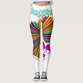 Funkified Sporty Leggings