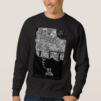 Funklepop Robot Dream Sweatshirt
