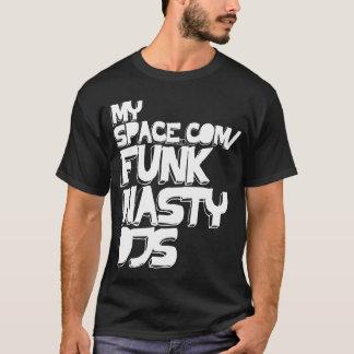 FunknastyDJs T-Shirt