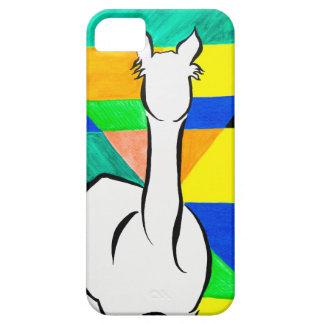 Funky Alpaca iPhone 5 Covers