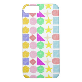 Funky and fresh case for iPhone 7