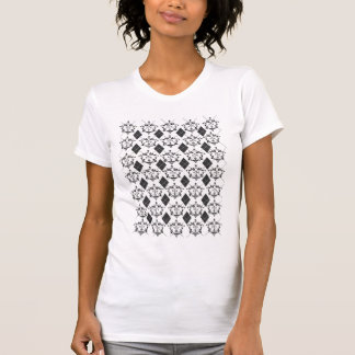 Funky Argyle - Women's T-Shirt