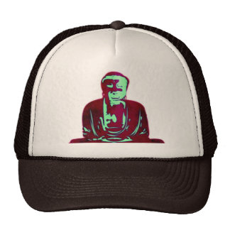 Funky Buddah Trucker Hat