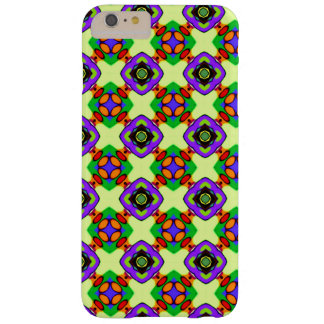 funky colorful retro phone case