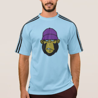 Funky Cool Monkey T-Shirt