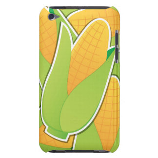 Funky corn barely there iPod cover