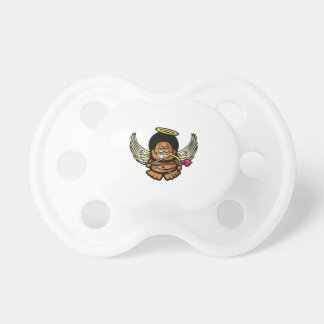Funky Cupid Baby Pacifiers