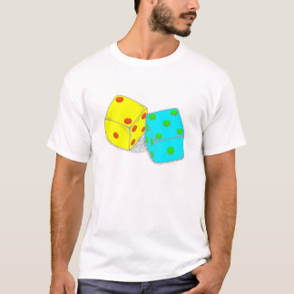 Funky Dice T-Shirt