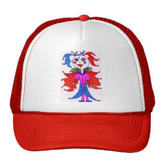Funky Fairy Trucker Hats