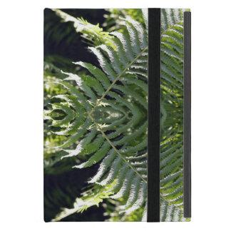 Funky Ferns Covers For iPad Mini