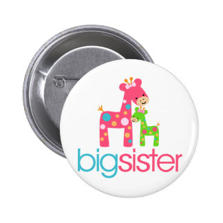 Browse the Big Sister Buttons Collection and personalize by color, design, or style.