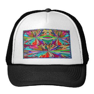 FUNKY Graphics Deco Art Gifts Festival Season 2014 Hat