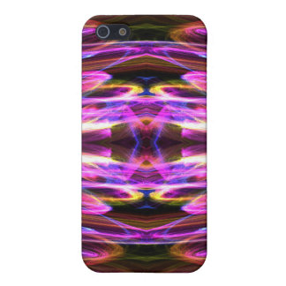 funky groovy  Pattern Iphone4 casing iPhone 5 Case