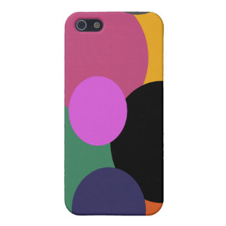 funky groovy  Pattern Iphone4 casing iPhone 5 Cases