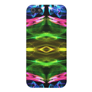 funky groovy Pern 4 casing iPhone 5/5S Cover