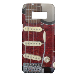 FUNKY GUITAR DESIGN PHONE CASE